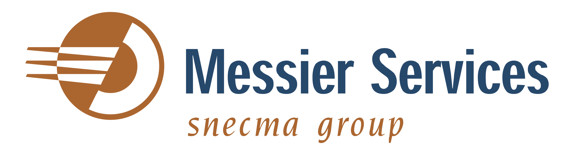Messier Services Logo